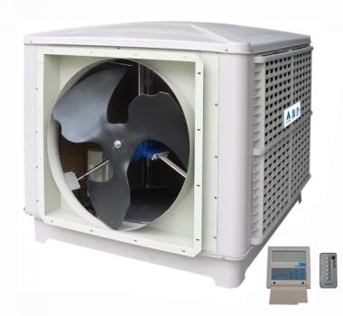 ZC/BP-18豪华型变频环保节能冷风机,九洲普惠环保空调