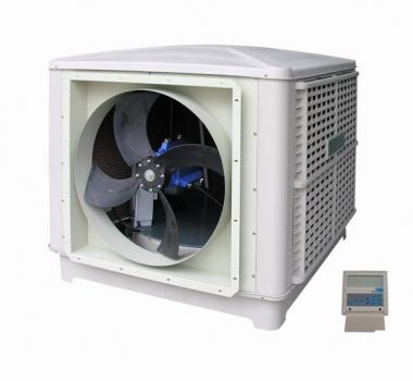 ZC/BP-23豪华型轴流变频环保节能冷风机,九洲普惠环保空调