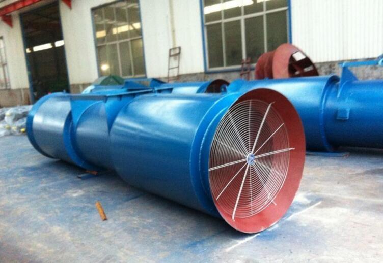 (SDS)隧道风机