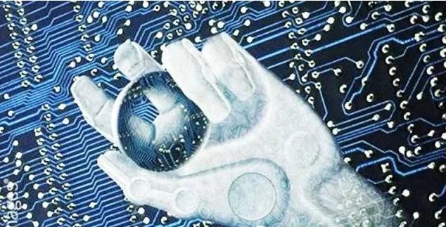 我国将加快发展工业互联网 促进实体经济转型