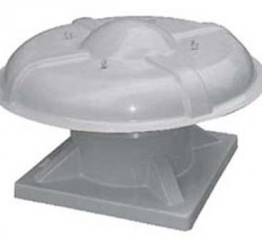 DWT-I型玻璃钢轴流屋顶风机