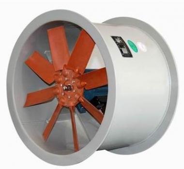 九洲PPT35-11型聚丙烯轴流通风机
