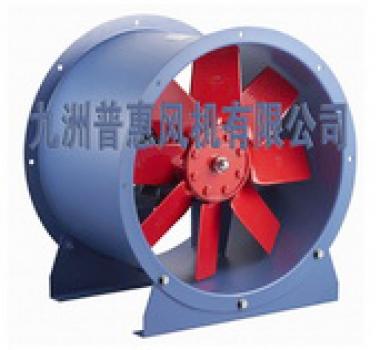 九洲HF系列轴流风机