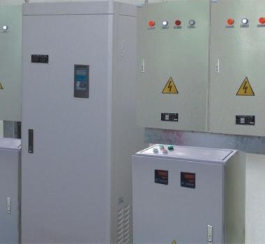 九洲普惠恒压供气系列电控柜
