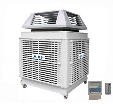 变频/单速大型移动式环保节能冷风机,九洲普惠环保空调