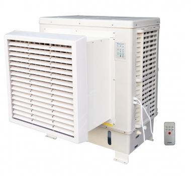 ZC-72K商务、家庭窗口型环保节能冷风机,九洲普惠环保空调