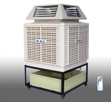 九洲普惠大型移动式蒸发式冷气机