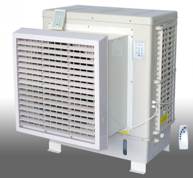ZC-72K商务、家庭窗口型蒸发式冷气机
