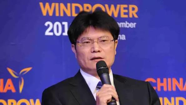 华锐风电总裁韩俊良