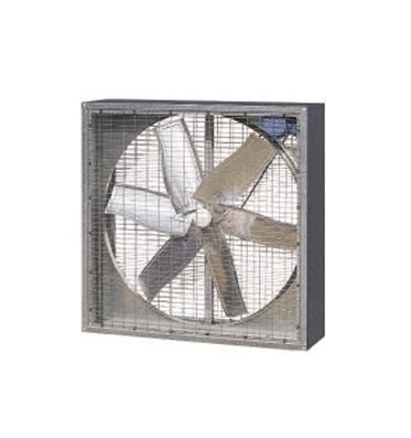 JS-Ⅱ方型(C式)负压风机