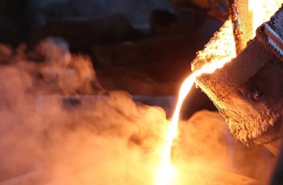 硅溶胶铸造工艺